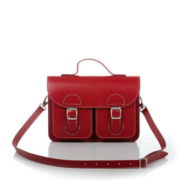 Handbag red
