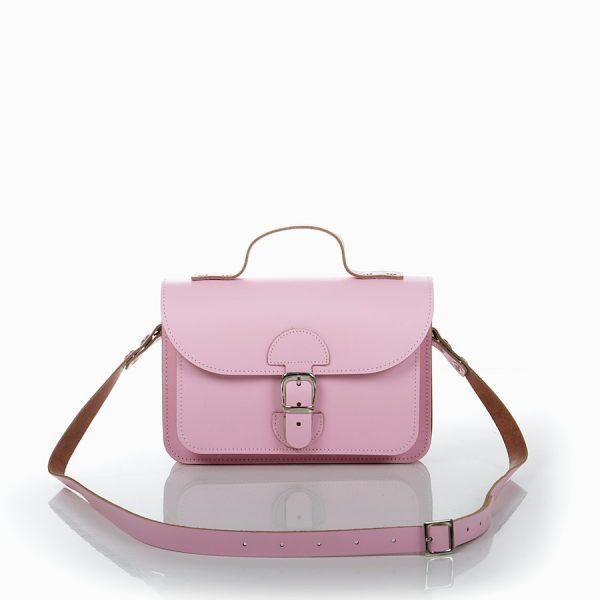 Handtas - OldSchool Bags - XSmall - roze