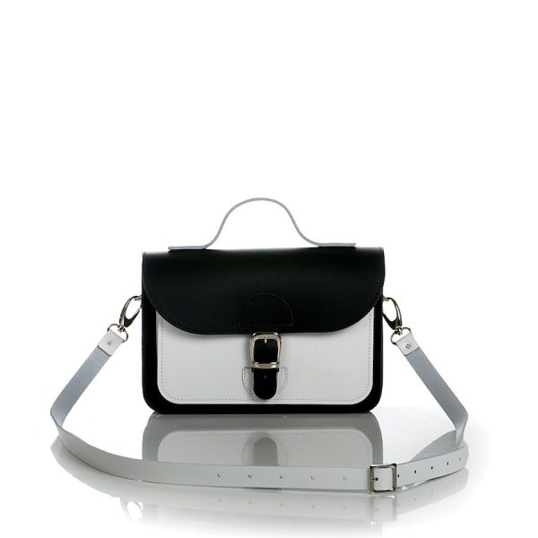 Minibag Black-White