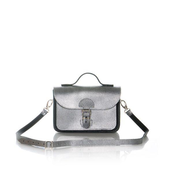 Minibag silver