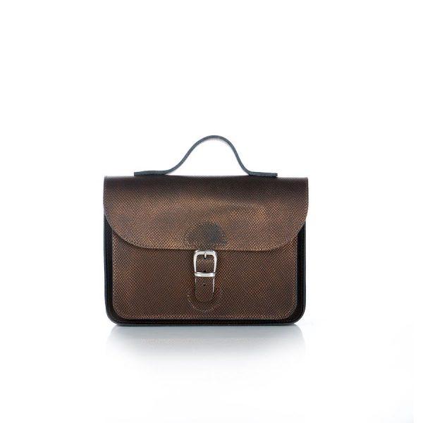 Backpack bronze