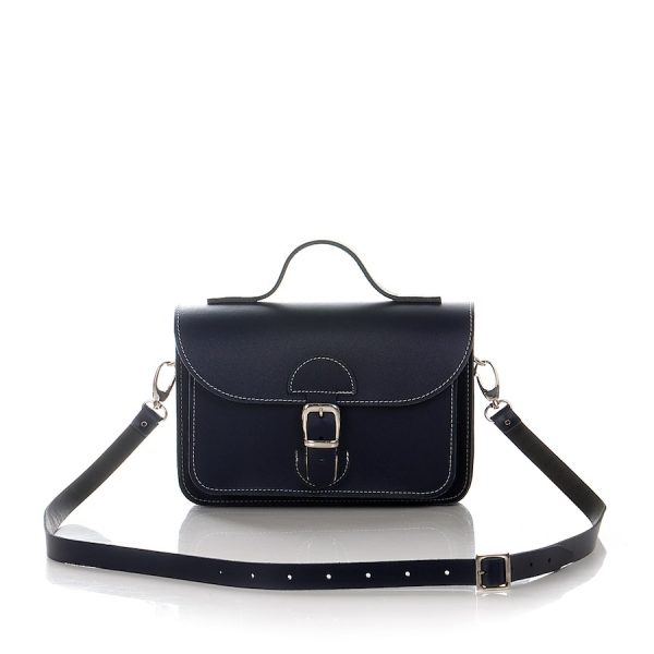 Minibag Bavy Blue