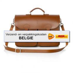 Verzendkosten België