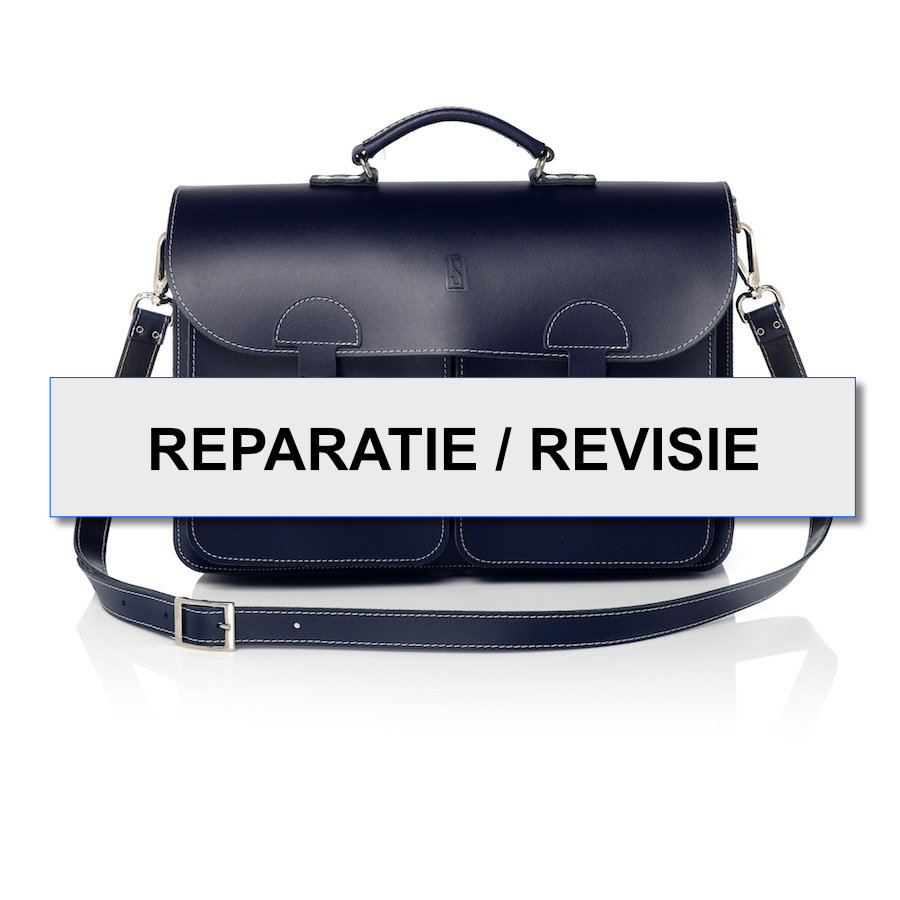 Bag repair and revision
