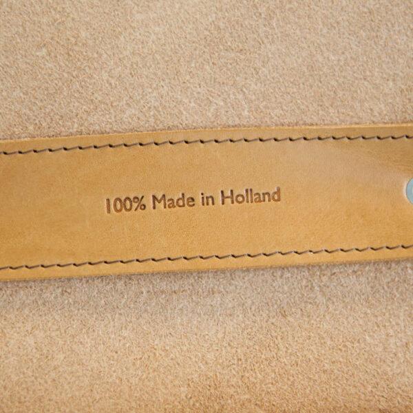 Boekentas - 100% gemaakt in Nederland